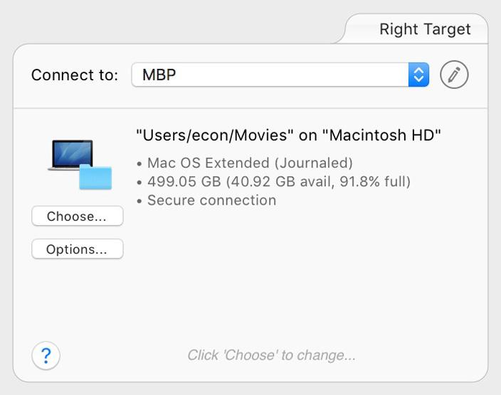 merge imovie libraries